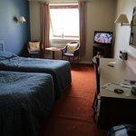 Chambre très agréable (403)