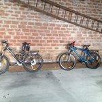 local velo ou motos
