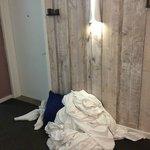 more towels