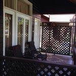 Raintree Beach Resort