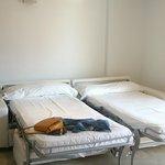 Camas sofá/cama