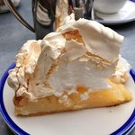 Possibly the best Lemon Meringue Pie in the world?