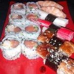 Photo de Temakeria Sushi Lounge
