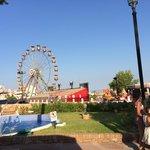 Un parque Clásico