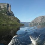 western brook pond # 1