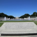 Memoriale per la Seconda Guerra Mondiale