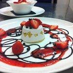 dessert da capogiro!
