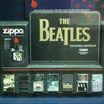 Beatles lighters