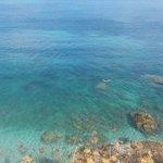 Il mare di Sansone