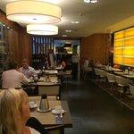 Extra dinning room