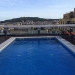 Pool, Hotel Jazz