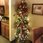 Room tree