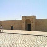 Mahdia mosque