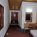 interno camera 105