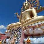 Big Boudddha