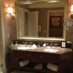 Ritz Carlton Denver Bathroom