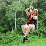 Zipline, just adventure!
