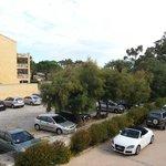 Photo de Calvi Hotel