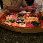 Zuki Japanese Hibachi Grill & Sushi Loungeの写真