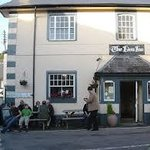 The Lion Inn, Timberscombe, Somerset