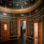 Palazzo Milzetti Museo Nazionale dell'età Neoclassica in Romagna