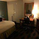 Foto de Hotel San Carlos - San Carlos