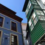 Foto de Hotel Casa Prendes