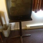 August 2014 TV and Stand