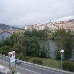vistas desde el Ponte Vella