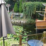 Photo de L'Oasis du Pirate Bed and Breakfast