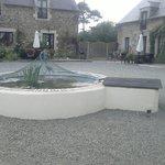 The main fish pond :-)