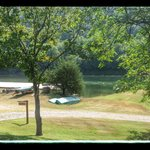 White Hole Resort Foto