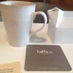 Bild från Kaffe O