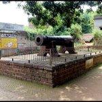 Dalmadal Kaman Canon