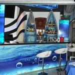 Blue Cafe Bar and Restaurant