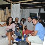 Foto de Blue Restaurant & Social Lounge