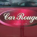 Unser Luxusbus