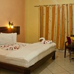 Photo de Paloma Hotel - Ring Road Central