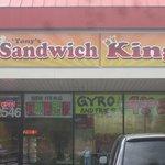Tonys Sandwhich King