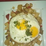 Short Rib Hash to Die For!