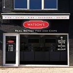 Watson's Fish and Chips