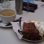 Rijks Cafe - Coffee break
