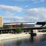 Стадион Атлетико Мадрид