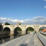 Мост Толедо
