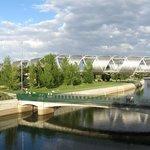 Мост-труба Аргансуэла