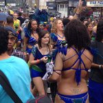 Nottong Hill Carnival by Mudassir