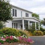 The Leavenworth Inn