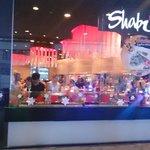 пхукет Shibu shi