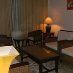 Suite-salón