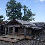 Araisi Lake Dwelling Site